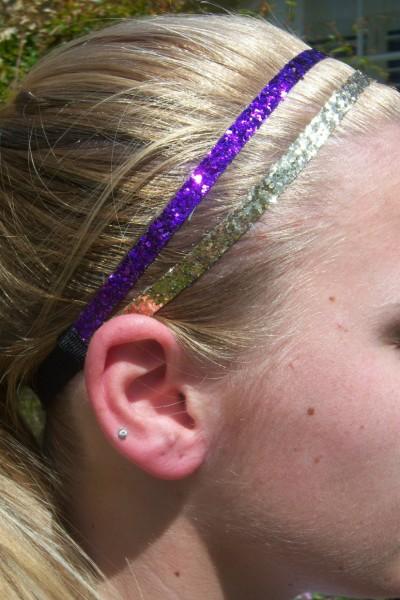 Purple-Gold Splitz