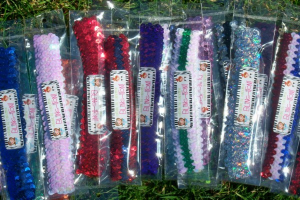 Sequin 100 Headband Fundraiser Pack